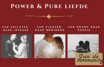 Power Pure Liefde